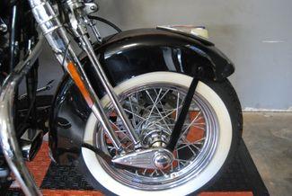 2002 Harley-Davidson Springer Softail Jackson, Georgia 4