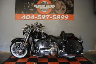 2002 Harley-Davidson Springer Softail Jackson, Georgia 9