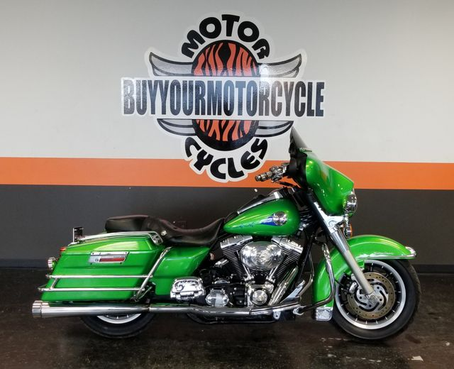 2002 Harley - Davidson ULTRA CLASSIC ELECTRA GLIDE