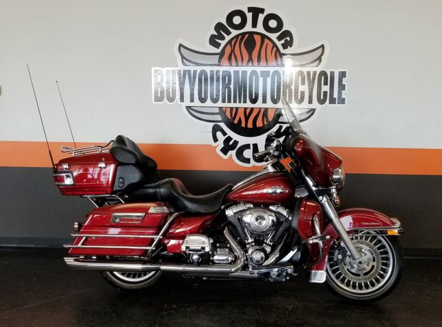 2009 Harley - Davidson ULTRA CLASSIC ELECTRA GLIDE