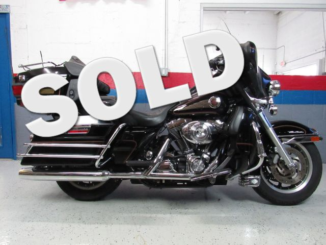 2002 Harley Davidson Ultra Classic Electra Glide Clean Title