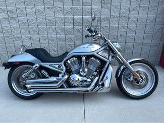 2002 Harley-Davidson VRSCA V-Rod in McKinney, TX 75070