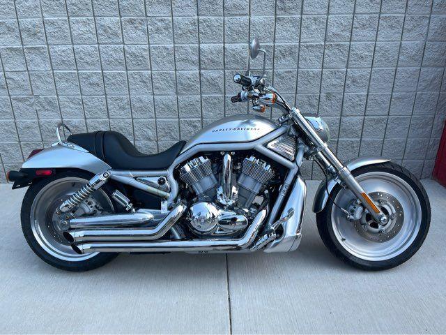 2002 Harley-Davidson VRSCA V-Rod