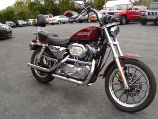 2002 Harley-Davidson XL1200 SPORTSTER in Ephrata, PA 17522