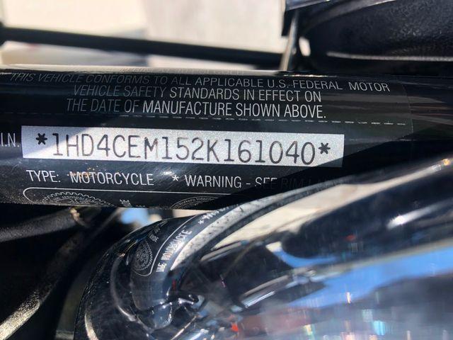 2002 Harley Davidson XL1200c in Dania Beach , Florida 33004