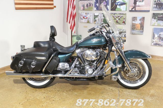 2002 Harley-Davidsonr FLHRCI