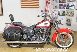 2002 Harley-Davidsonr FLSTS - Heritage Springer Softailr in Chicago, Illinois 60555