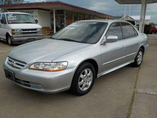 2002 Honda Accord EX w/Leather Fayetteville , Arkansas 1
