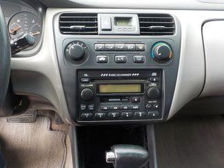 2002 Honda Accord EX w/Leather Fayetteville , Arkansas 16