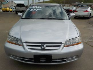 2002 Honda Accord EX w/Leather Fayetteville , Arkansas 2