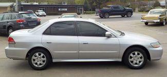 2002 Honda Accord EX w/Leather Fayetteville , Arkansas 3