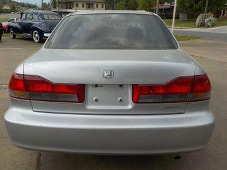 2002 Honda Accord EX w/Leather Fayetteville , Arkansas 5