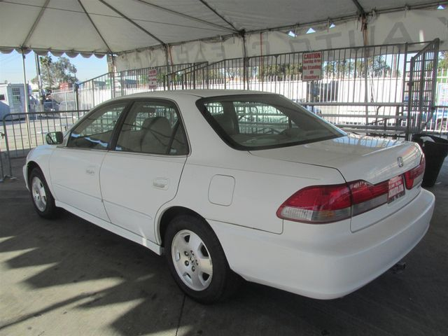 2002 Honda Accord EX w/Leather Gardena, California 1