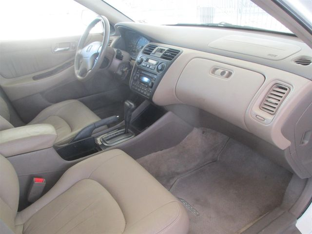 2002 Honda Accord EX w/Leather Gardena, California 8