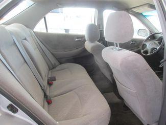 2002 Honda Accord LX Gardena, California 12