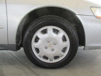 2002 Honda Accord LX Gardena, California 14