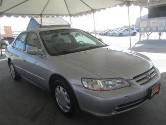 2002 Honda Accord LX Gardena, California 3