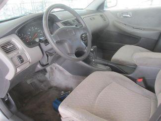 2002 Honda Accord LX Gardena, California 4