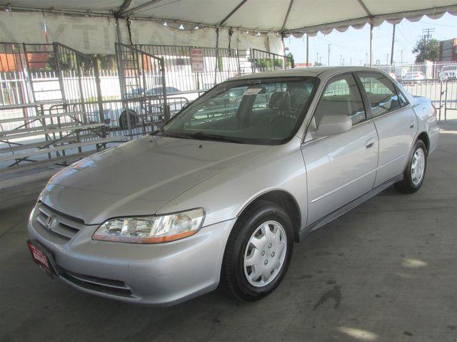 2002 Honda Accord LX Gardena, California