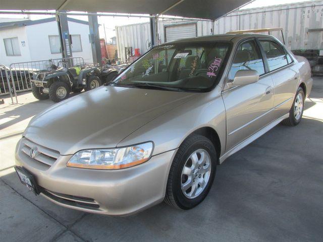 2002 Honda Accord SE Gardena, California