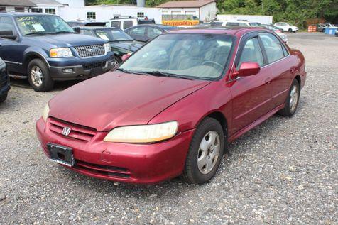 2002 Honda Accord EX w/Leather in Harwood, MD