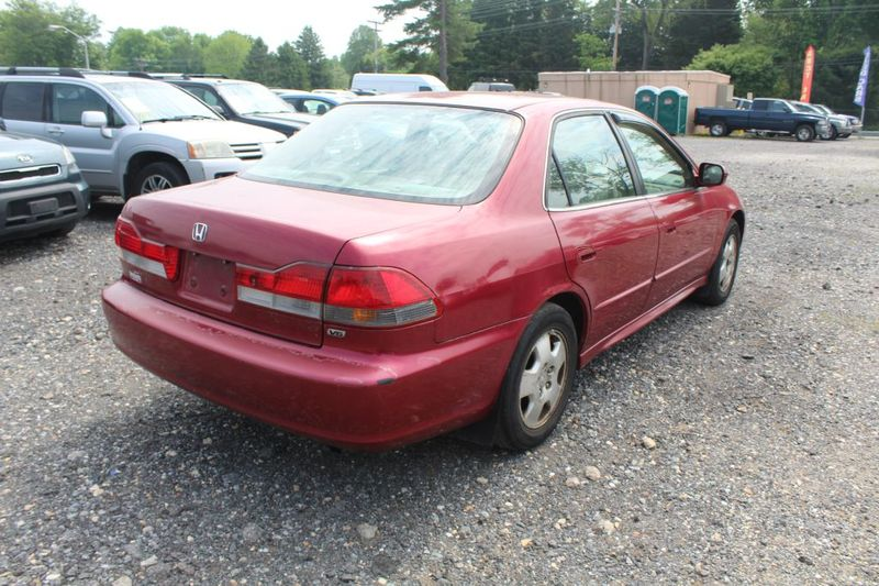 2002 Honda Accord EX wLeather  city MD  South County Public Auto Auction  in Harwood, MD