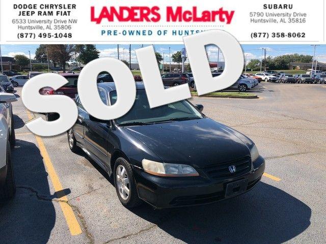 2002 Honda Accord EX | Huntsville, Alabama | Landers Mclarty DCJ & Subaru in  Alabama