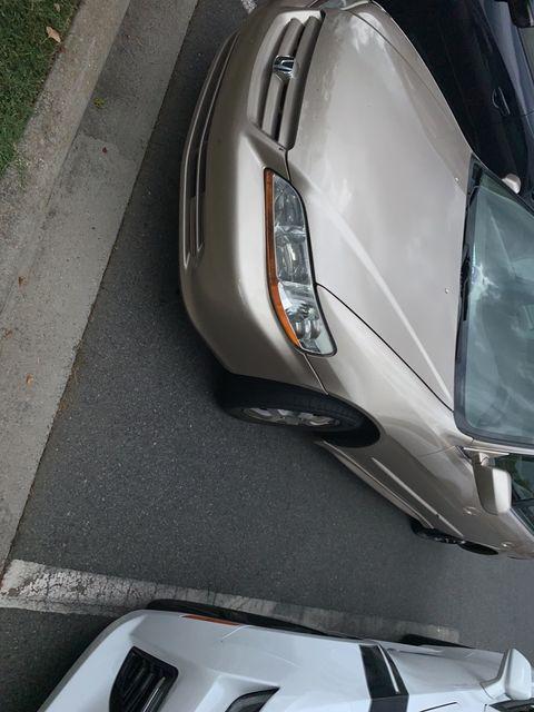 2002 Honda Accord in Kernersville, NC 27284