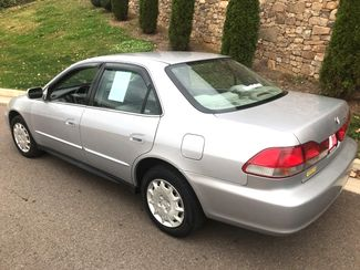 2002 Honda-2 Owner!  30mpg! Auto! Accord-3 OWNER CARFAX CLEAN!  LX-CARMARTSOUTH.COM 18 YRS IN BUS! Knoxville, Tennessee 4