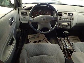 2002 Honda Accord VP Lincoln, Nebraska 3