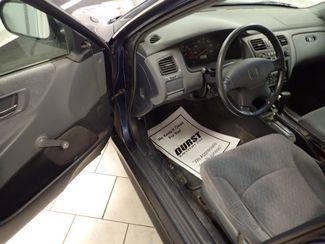 2002 Honda Accord VP Lincoln, Nebraska 4