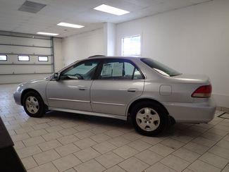 2002 Honda Accord EX w/Leather Lincoln, Nebraska 1