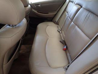 2002 Honda Accord EX w/Leather Lincoln, Nebraska 3