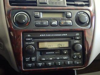 2002 Honda Accord EX w/Leather Lincoln, Nebraska 7
