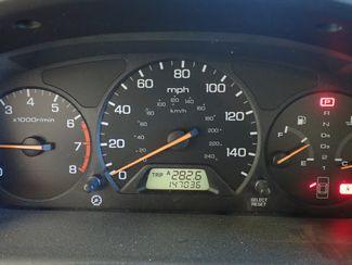 2002 Honda Accord LX Lincoln, Nebraska 7