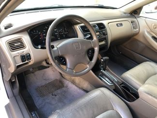2002 Honda Accord EX w/Leather LINDON, UT 7