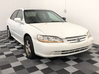 2002 Honda Accord EX w/Leather LINDON, UT 8