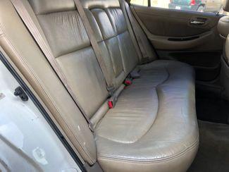 2002 Honda Accord EX w/Leather LINDON, UT 20