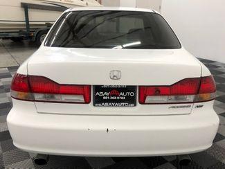 2002 Honda Accord EX w/Leather LINDON, UT 3