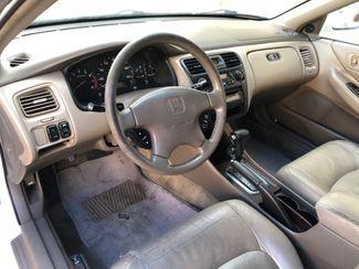 2002 Honda Accord EX w/Leather LINDON, UT 7