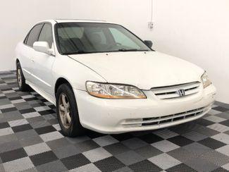 2002 Honda Accord EX w/Leather LINDON, UT 8
