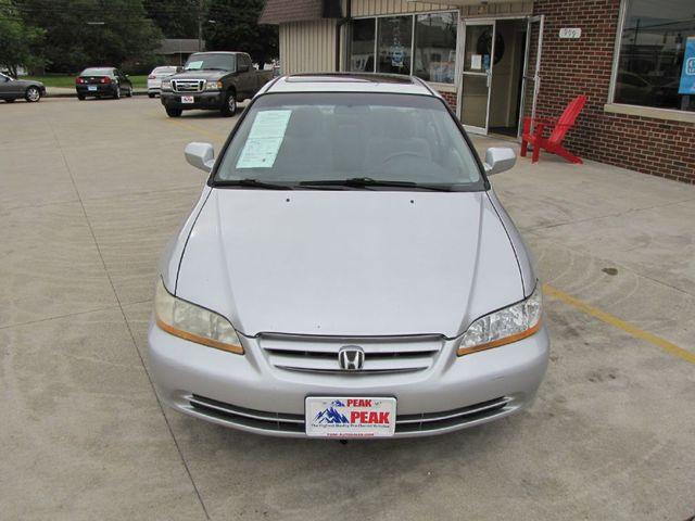 2002 Honda Accord SE in Medina, OHIO 44256