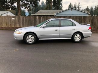 2002 Honda Accord EX w/Leather in Portland, OR 97230