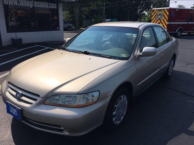 2002 Honda Accord LX in Richmond, VA, VA 23227