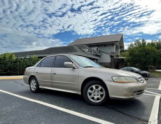 2002 Honda Accord EX in Suwanee, GA 30024