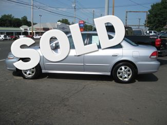 2002 Honda Accord in , CT