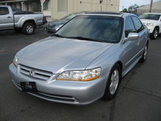 2002 Honda Accord EX wLeather  city CT  York Auto Sales  in , CT