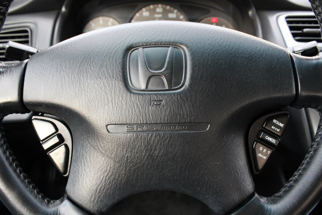 2002 Honda ACCORD EX W/LEATHER NEW TIRES SUNROOF AUTOMATIC in Woodland Hills CA, 91367