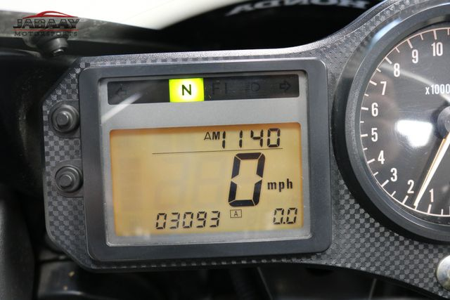 2002 Honda CBR 600 F4i Merrillville, Indiana 13