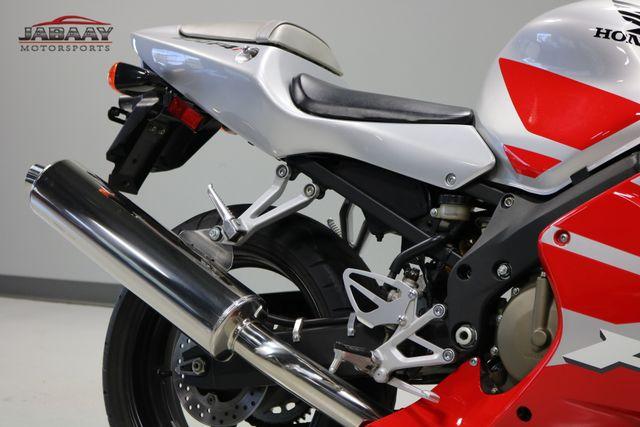 2002 Honda CBR 600 F4i Merrillville, Indiana 20